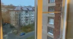 Трехстверчатые окна