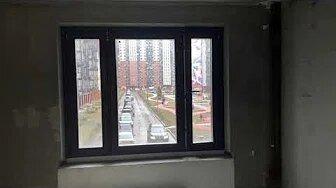 ЖК Позитив . Что нужно учесть при остеклении балкона.
