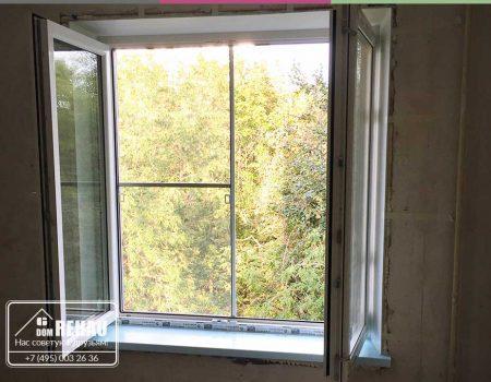 Пластиковые окна пвх rehau (рехау). официальный представител.