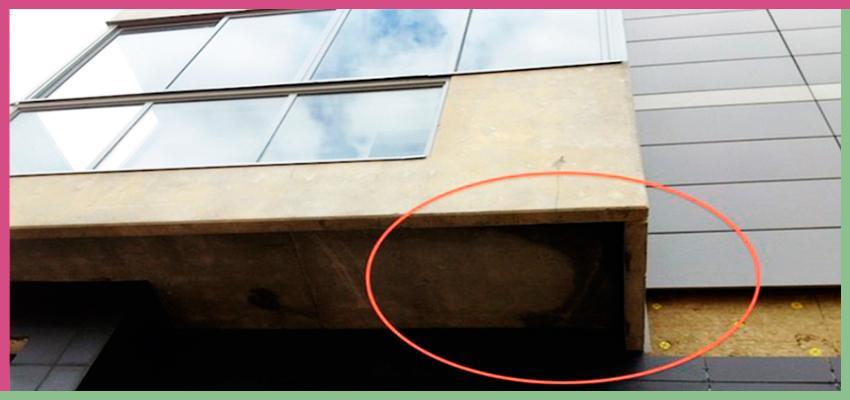 Что делать, если протекает балкон после остекления. решаем п.